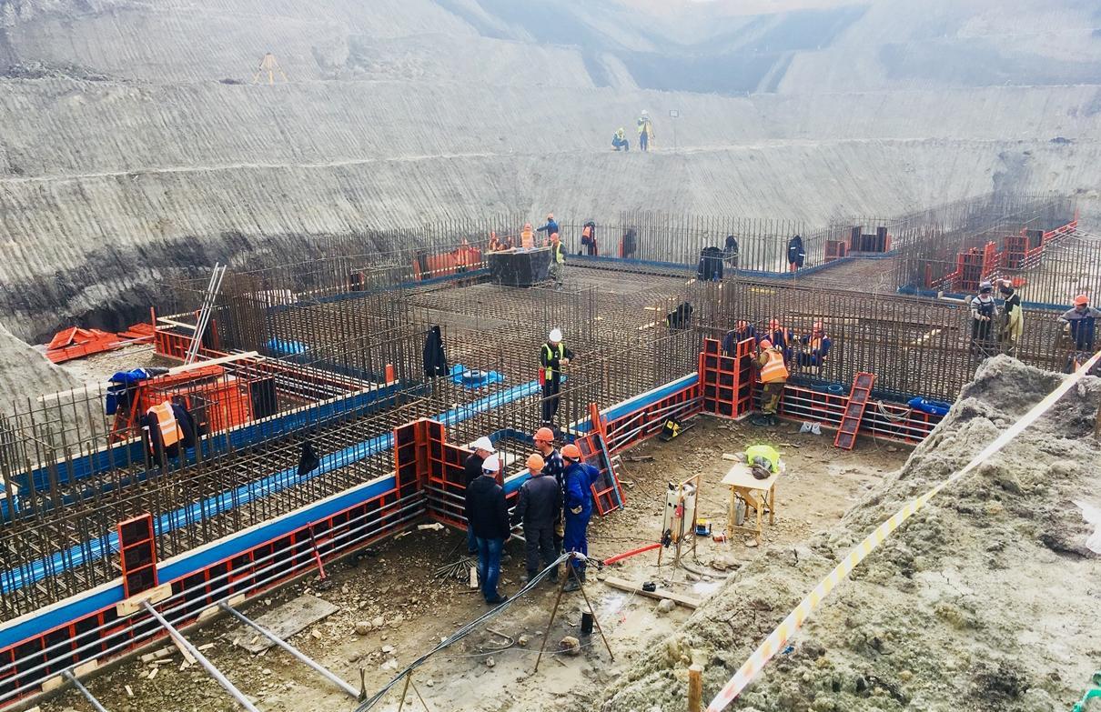 Синдикат ВТБ и ВЭБ.РФ открыл финансирование строительства угольного морского порта на Дальнем Востоке - новости Афанасий