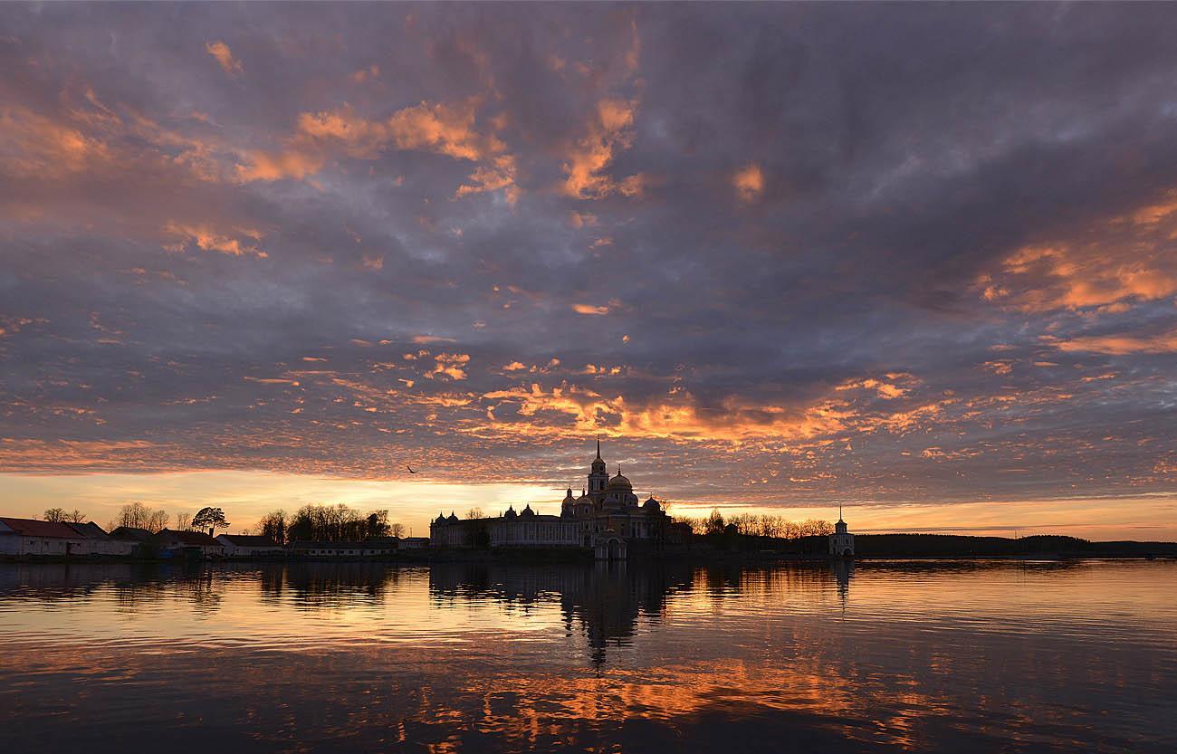 Тверская область привлекает все больше туристов: Селигер стал популярнее на 20% - новости Афанасий