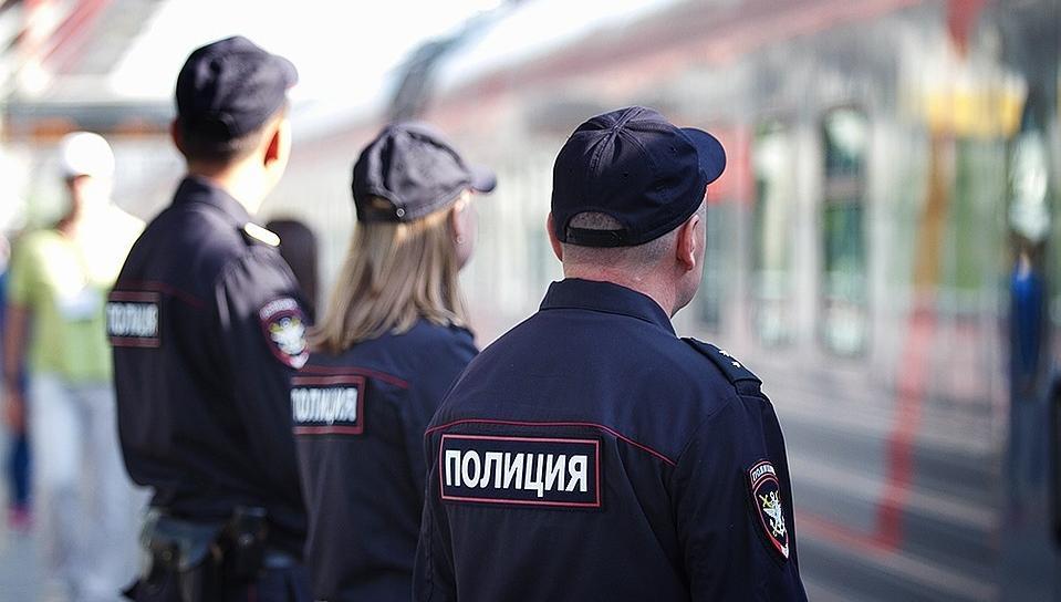 В Твери на службу в линейную полицию привлекают бесплатным проездом и высшим образованием