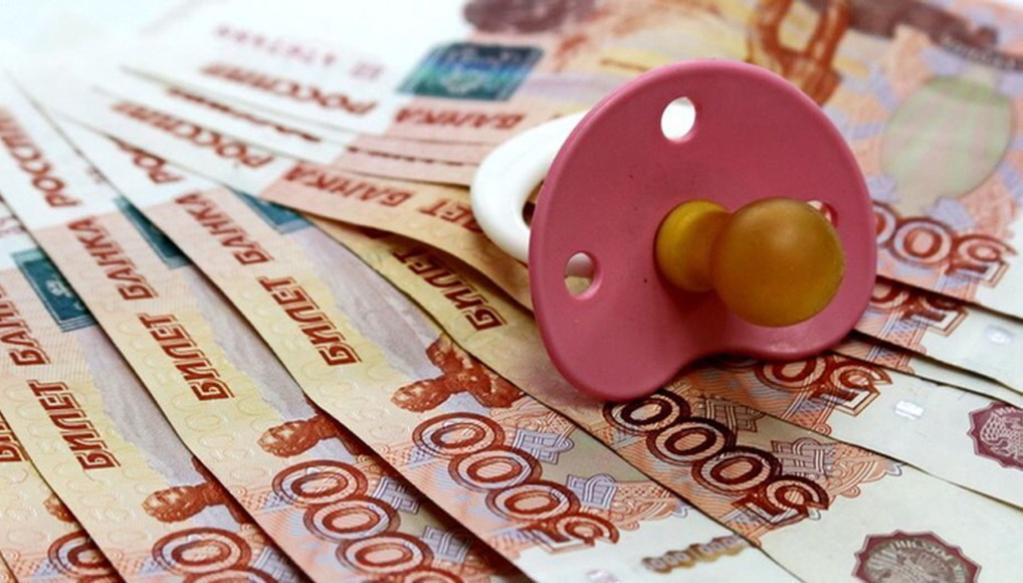 В Тверской области осуждена мать, не платившая алименты на 3-летнего ребенка - новости Афанасий