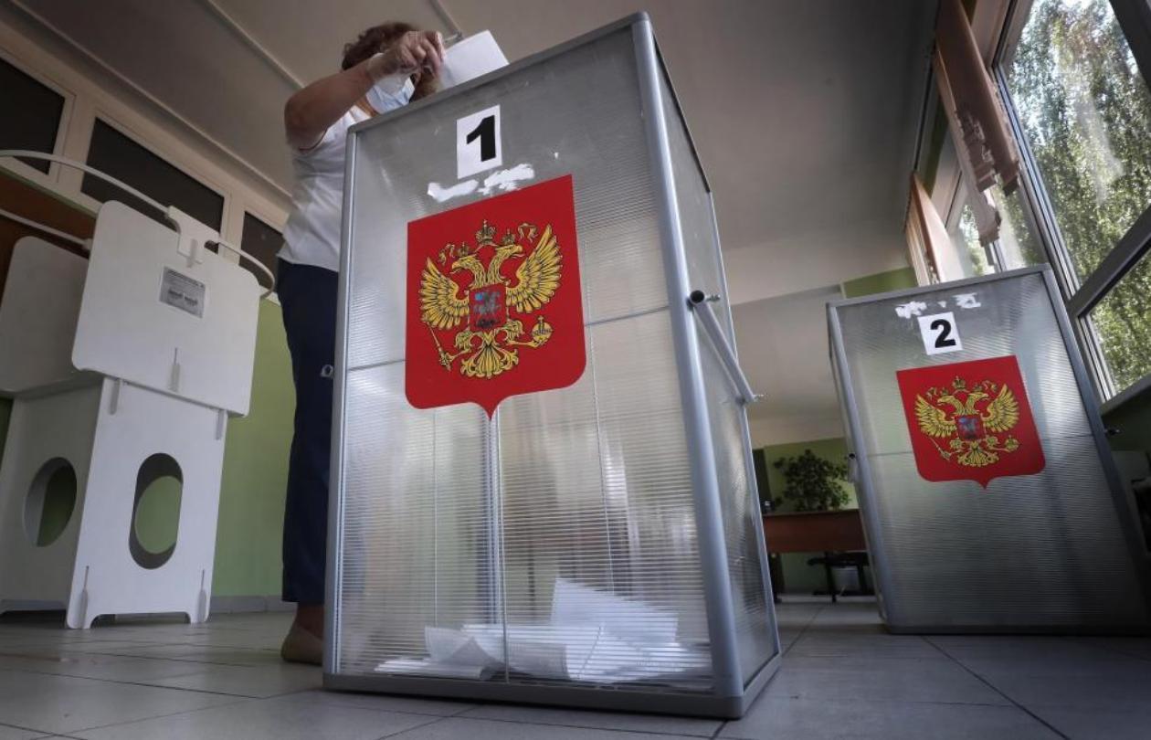 Избиратели Тверской области сами смогут выбрать участки для голосования - новости Афанасий