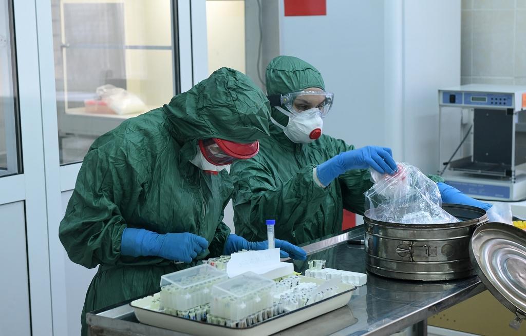 Оперштаб: в Тверской области еще у 27 человек выявлен коронавирус - новости Афанасий