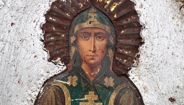 В городе Кашине Тверской области сегодня прославляют святую Анну