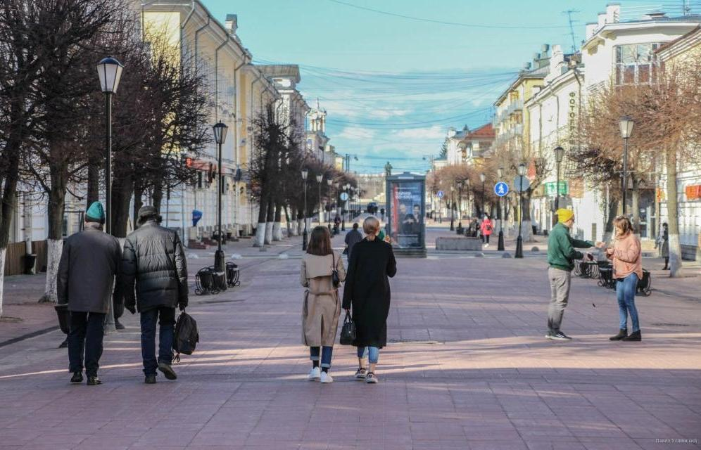 Центральную Россию ждет июньская погода