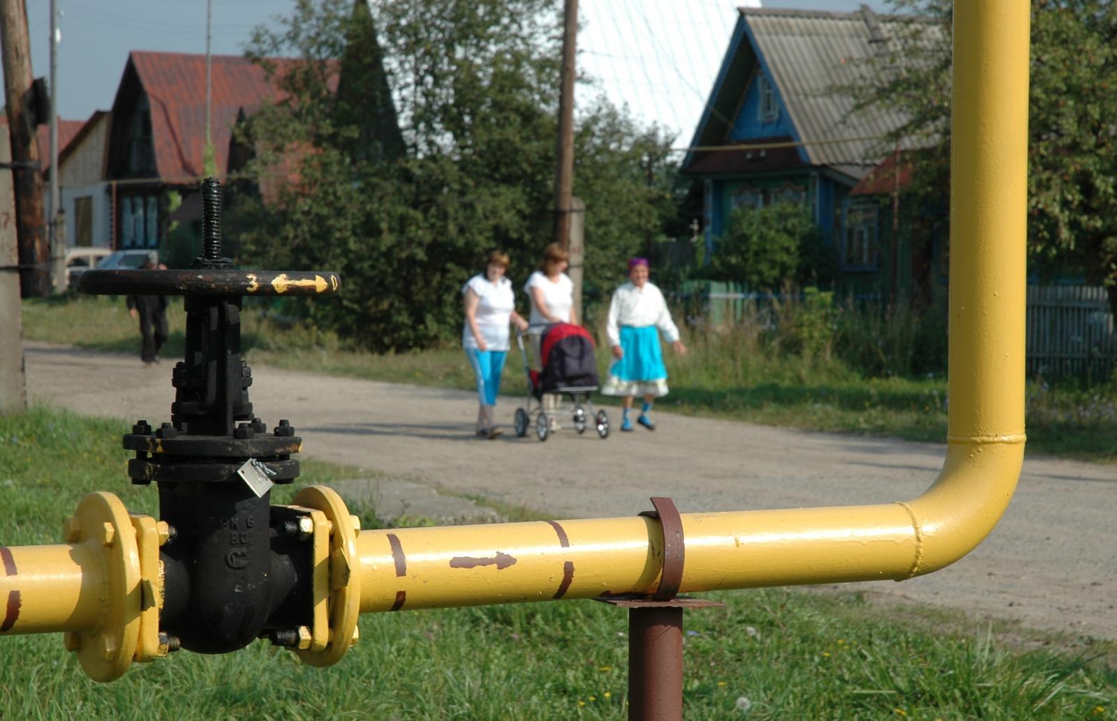 В Тверской области жителям небольших населенных пунктов помогут провести газ - новости Афанасий