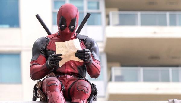 Жителей Твери приглашают на бесплатный просмотр фильма о самом дерзком супергерое Marvel