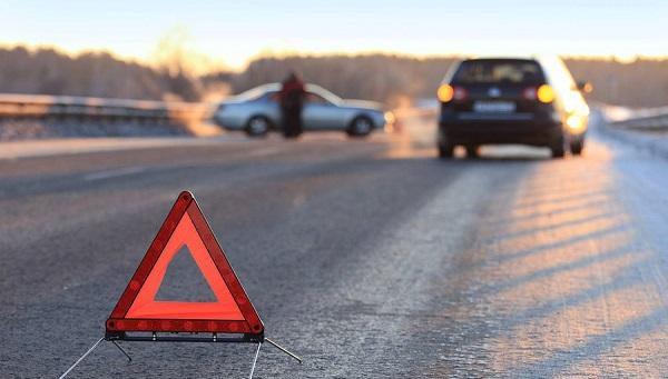 На Московском шоссе в Твери в ДТП с тремя автомобилями пострадал ребенок