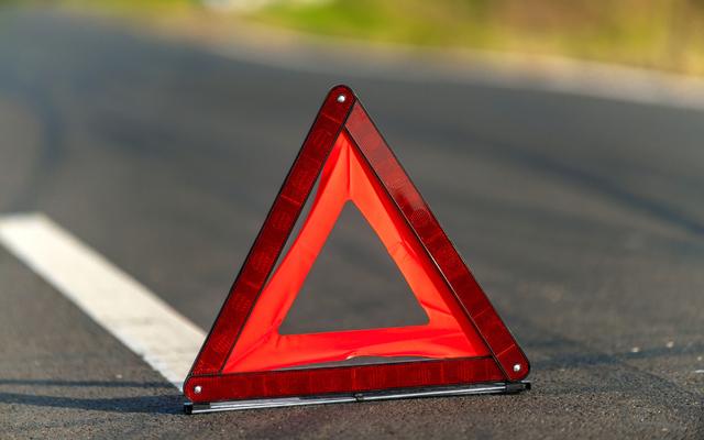 На трассе М9 в Тверской области пострадала пассажирка - новости Афанасий