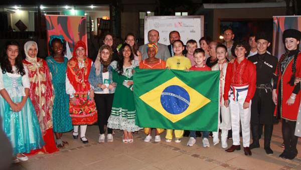 Юный житель Тверской области стал участником Международного фестиваля языка и культуры в Бразилии