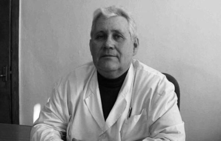Сегодня ночью в Твери скончался выдающийся врач Владимир Тугов - новости Афанасий