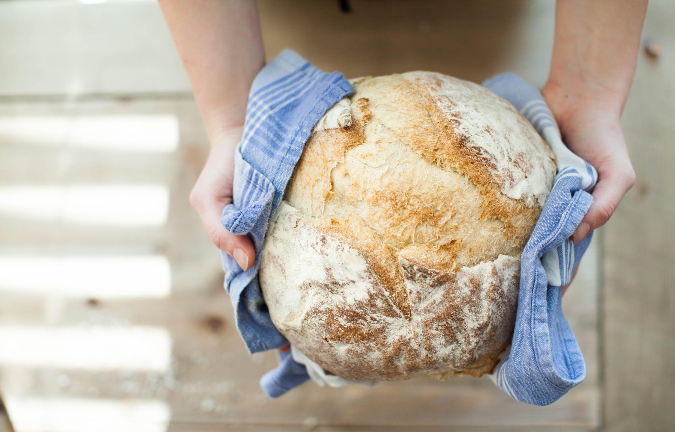 Тверская область получит субсидии на поддержку хлебзаводов и мукомолов - новости Афанасий