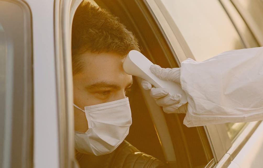 МТС запустила продажи оборудования для контроля состояния здоровья сотрудников