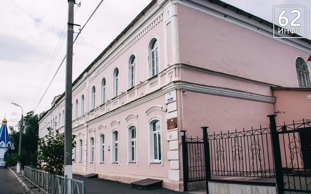 Здание школы в Рязани суд решил передать церкви