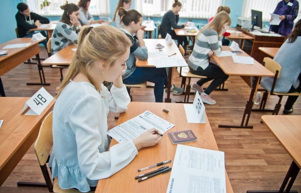 ЕГЭ по русскому: какие ошибки чаще всего допускают выпускники