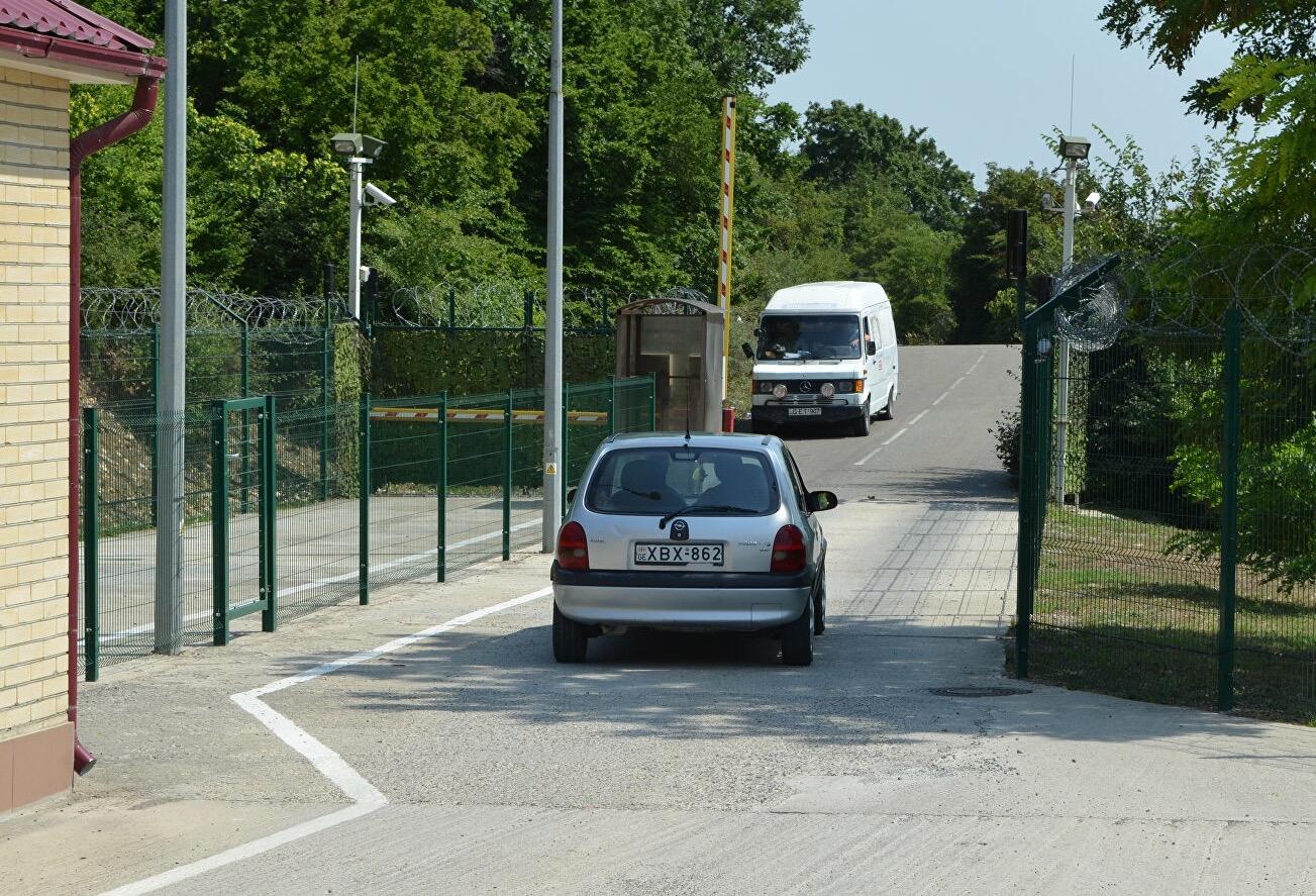 Россия откроет границы с Южной Осетией в ближайшие дни - новости Афанасий
