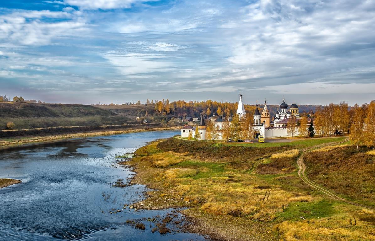 Тверская область вошла в топ популярных направлений для отдыха в сентябре - новости Афанасий