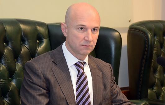 Константин Буевич: «Идет процесс постоянного роста налоговых доходов» - новости Афанасий