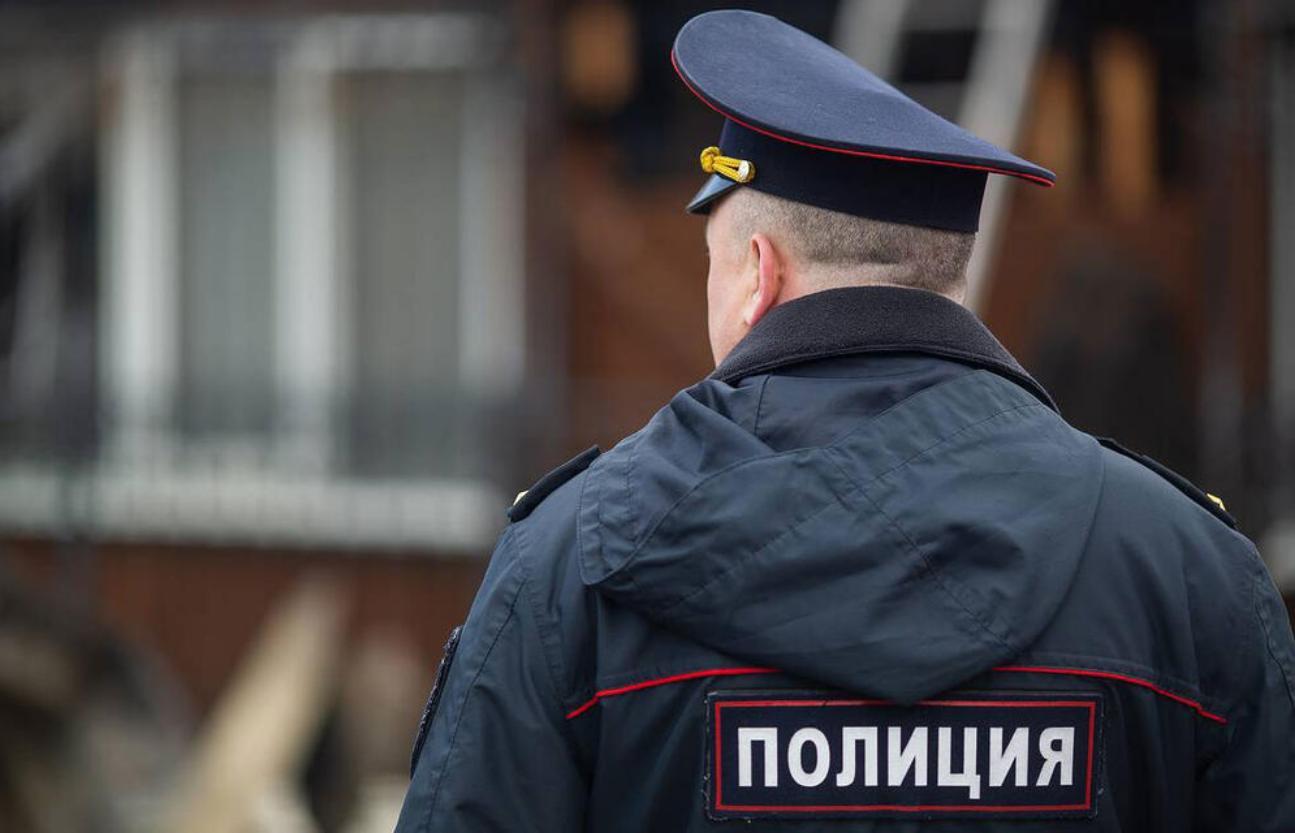 Ограбление алкомаркета в Тверской области попало на видео - новости Афанасий