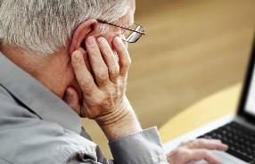 Старшее поколение Тверской области осваивает компьютер - новости Афанасий