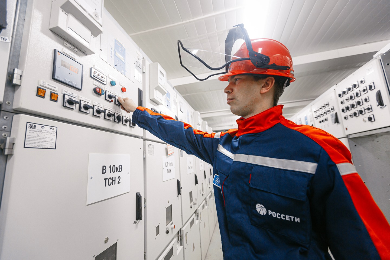 «Тверьэнерго» успешно выполняет программу энергосбережения и повышения энергоэффективности - новости Афанасий
