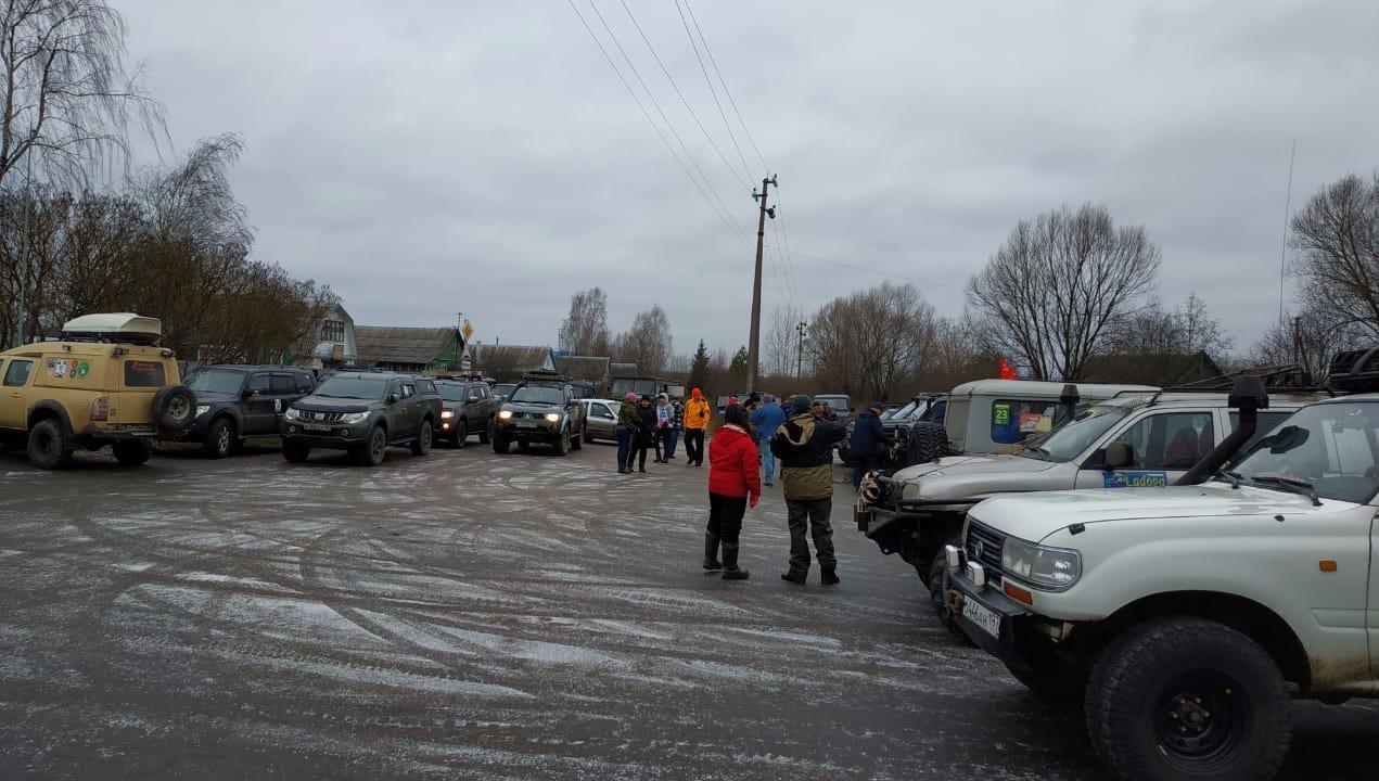 В Тверской области стартовал юбилейный «Танковый прорыв»