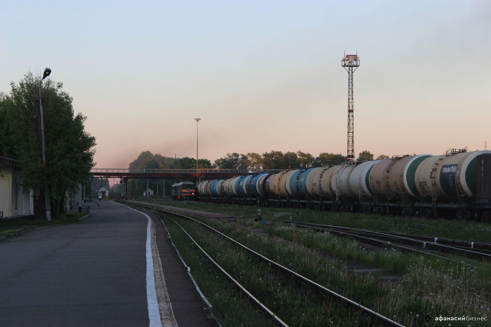 Железную дорогу в Тверской области подготовили к зиме - новости Афанасий