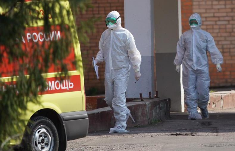 В Тверской области за сутки 53 новых случая коронавируса - новости Афанасий