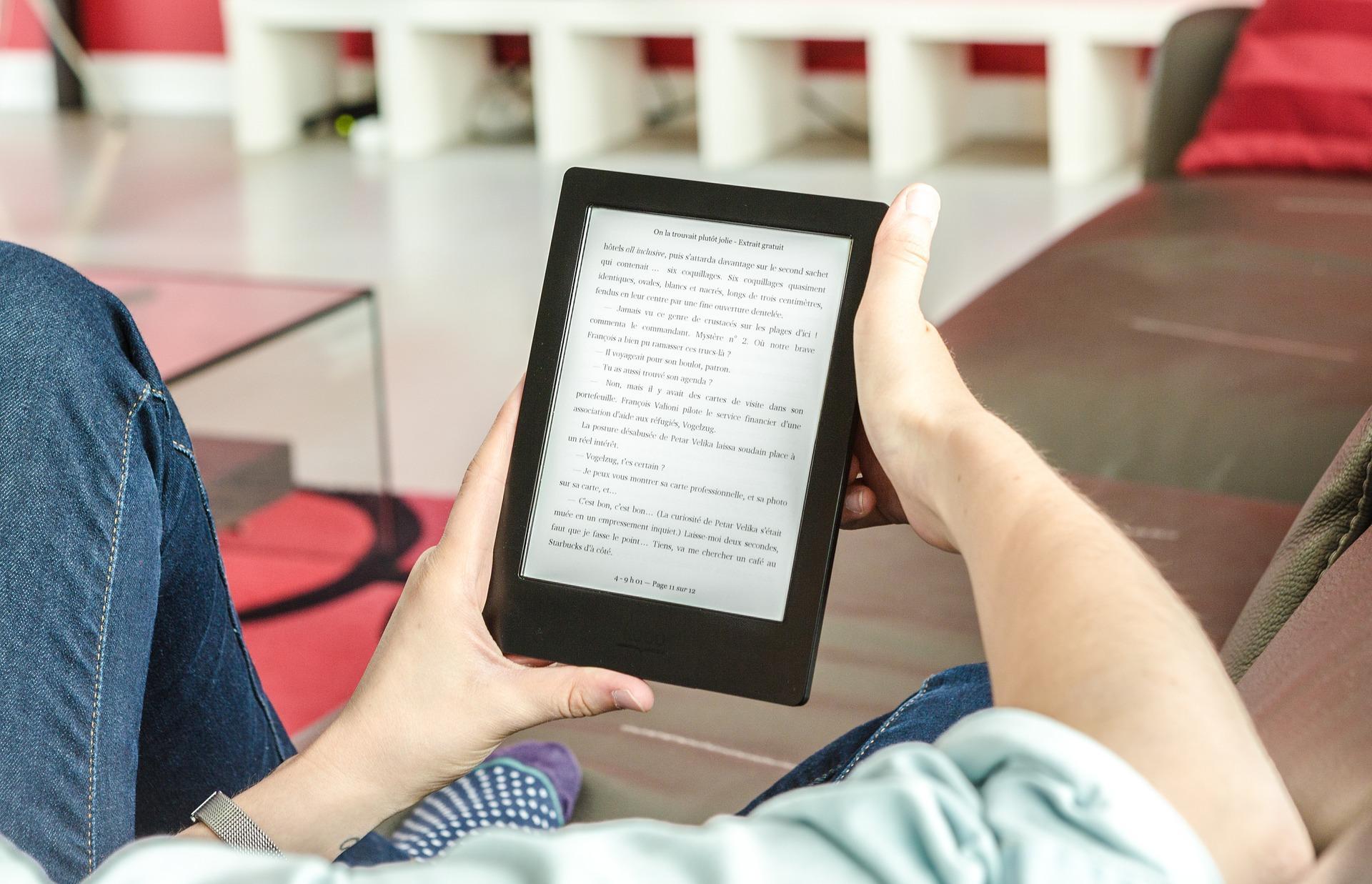 Тверичи стали покупать больше книг и меньше заказывать на AliExpress - новости Афанасий