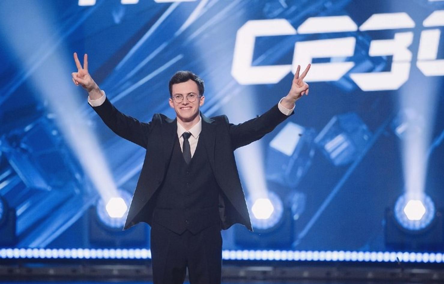 Уроженец Тверской области Алексей Мечетный стал последним победителем шоу «Танцы» - новости Афанасий