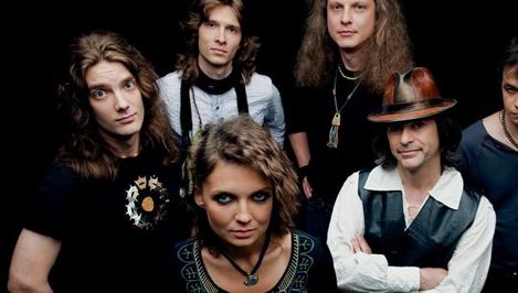 Afanasy.biz и промоутерская группа «AGM-Тверь» разыгрывают билеты на концерт фолк-группы «Мельница» в Твери