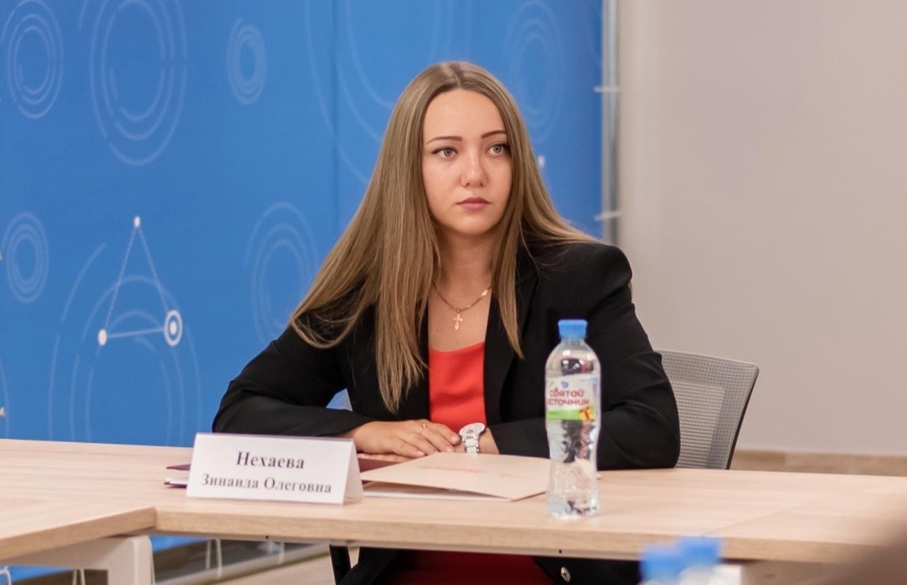 Аспирант ТвГТУ стала председателем Молодежного правительства Тверской области - новости Афанасий
