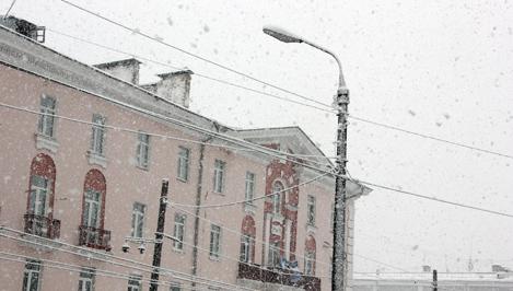 Главам муниципальных образований Верхневолжья рекомендовано не проводить школьные занятия 1 декабря