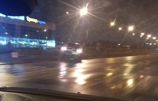 Пешеход остался без зубов, но простил сбившего его водителя  - новости Афанасий