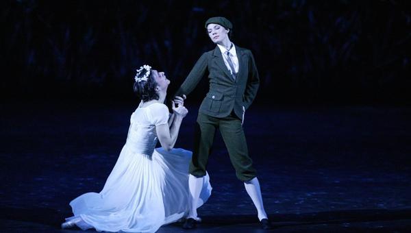 19 марта в Твери в прямой трансляции из Большого Театра можно будет увидеть Вечер современной хореографии