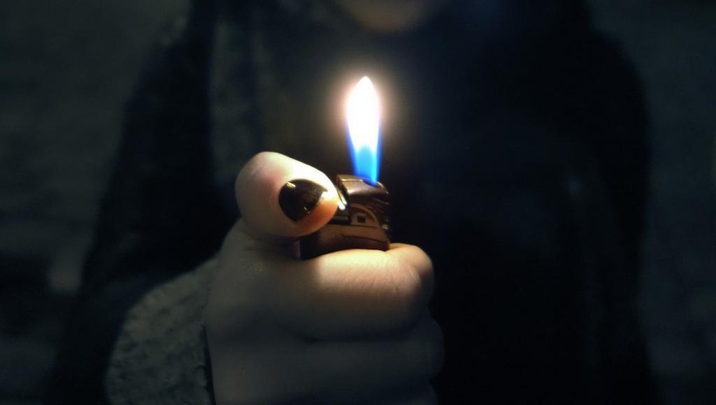 В Твери судят женщину, которая сожгла инвалида - новости Афанасий