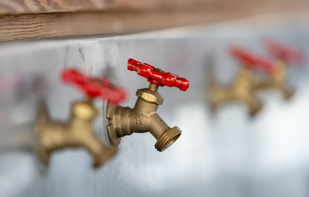 В Твери - последние этапы гидравлических испытаний: у кого не будет воды до 17 сентября - новости Афанасий