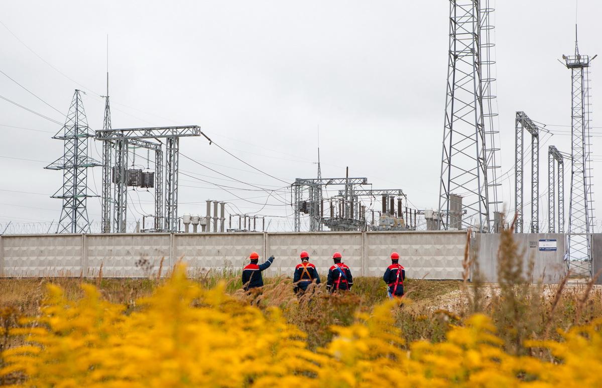 ВТБ Лизинг и «Ростелеком» автоматизируют систему учета электроэнергии и телемеханики для объектов «Россети Центр» в Воронежской области - новости Афанасий