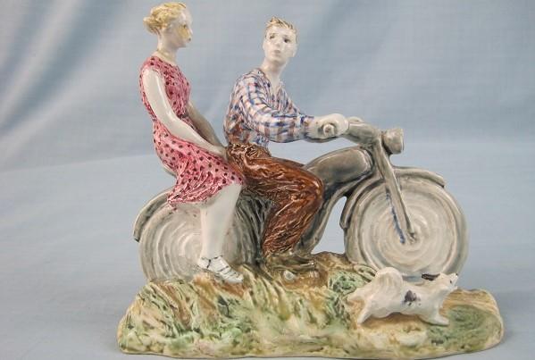 Работы признанных на мировом уровне скульпторов конаковского фаянсового завода можно будет увидеть в Твери