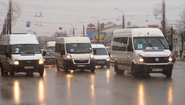 УФАС проверит перевозчиков, поднявших цены в тверских маршрутках