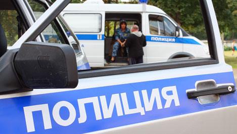 Сотрудники линейной полиции станции «Тверь» провели экскурсию для школьников