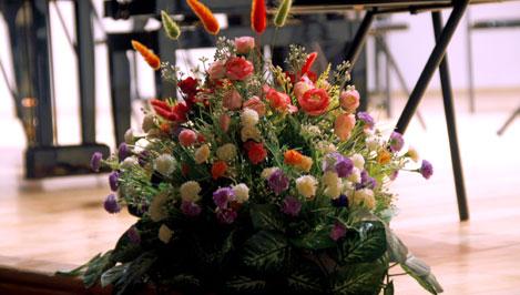 Фестиваль музыки Баха откроется в Твери 25 марта
