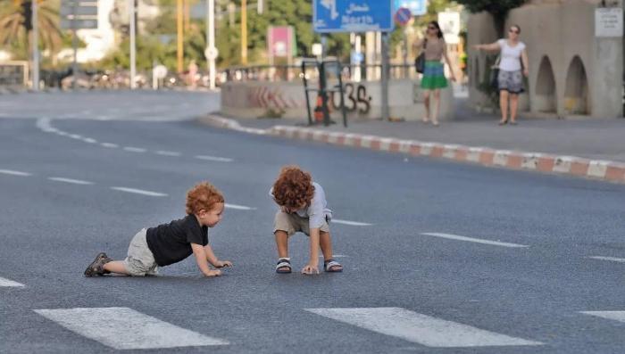 На дорогах Твери в этом году пострадало много детей