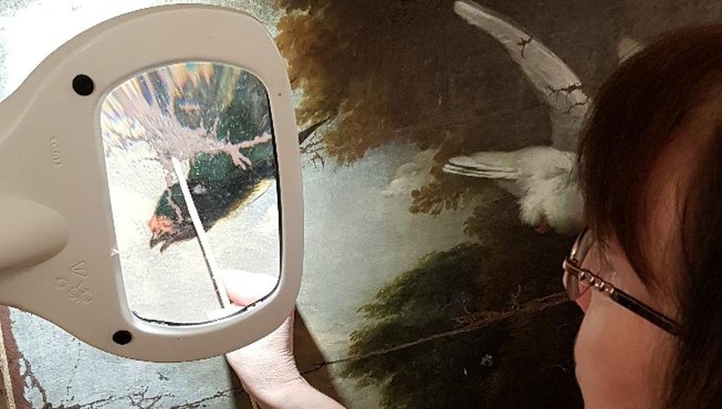 Тверская картинная галерея проводит встречу с реставраторами - новости Афанасий