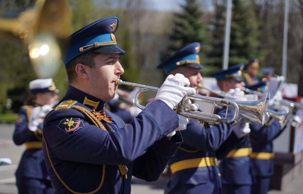 В Твери состоялся 64-ый выпуск офицеров Военной академии воздушно-космической обороны - новости Афанасий