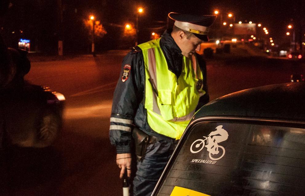 В Тверской области сбившая пешехода машина скрылась с места ДТП - новости Афанасий