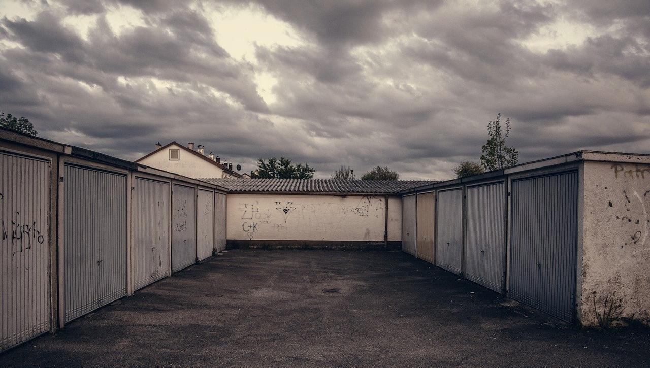 В Твери снесли гаражи у дома на улице Ржевской - новости Афанасий