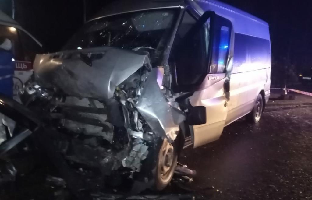 Полиция Тверской области уточнила число пострадавших в ДТП с микроавтобусом и рассказала об их состоянии - новости Афанасий