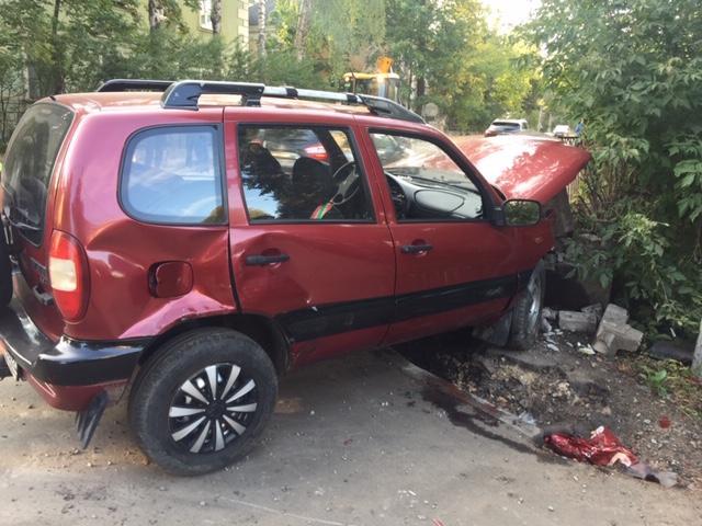 В Твери пострадавший в ДТП водитель отказался от прохождения освидетельствования на опьянение - новости Афанасий