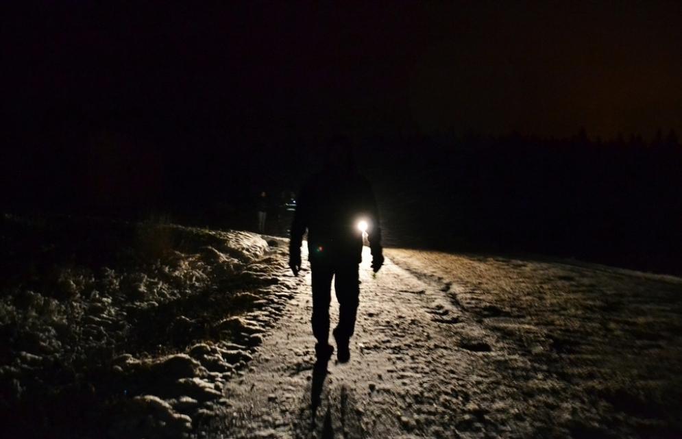 В Тверской области сбили пешехода, который шел посередине проезжей части - новости Афанасий