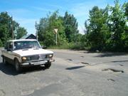 В настоящий момент у АТИ есть замечания к соблюдению правил уборки проезжих частей в городе Бологое